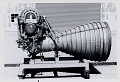 View Rocket Engine, Liquid Fuel, H-1 digital asset number 3