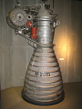 View Rocket Engine, Liquid Fuel, H-1 digital asset number 2