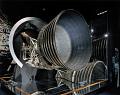 View Rocket Engine, Liquid Fuel, F-1 digital asset number 3