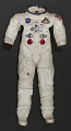 View Pressure Suit, A7-L, Anders, Apollo 8, Flown digital asset number 0