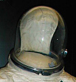 View Helmet, Anders, Apollo 8, Serial # 061 digital asset number 1