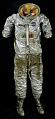 View Pressure Suit, Gemini, G2-G, Grissom, Developmental digital asset number 0