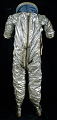 View Pressure Suit, Gemini, G2-G, Grissom, Developmental digital asset number 1