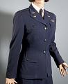 View Tunic, Dress, Women Airforce Service Pilots (WASP), Haydu digital asset number 3