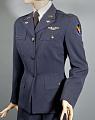 View Tunic, Dress, Women Airforce Service Pilots (WASP), Haydu digital asset number 0