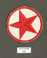 View Insignia, Mechanic, Transcontinental & Western Air Inc. (TWA) digital asset number 1