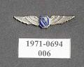 View Pin, Lapel, Illinois Air Pilots Association digital asset number 1