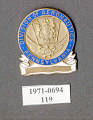 View Badge, Division of Aeronautics, Pennsylvania digital asset number 1