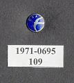 View Pin, Lapel, Fawcett Aviation Compania digital asset number 1