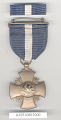 View Medal, Ribbon, United States Navy Cross digital asset number 1