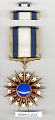 View Medal, Ribbon, Distinguished Service Medal, United States Air Force digital asset number 1
