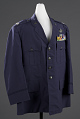 View Coat, Tropical, United States Air Force digital asset number 0