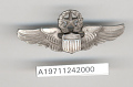 View Badge, Command Pilot, United States Army Air Forces digital asset number 1