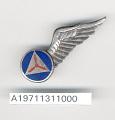 View Badge, Observer, Civil Air Patrol (CAP) digital asset number 1