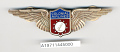 View Badge, Pilot, Colonial Airlines digital asset number 1