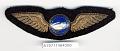 View Badge, Pilot, Flying Tigers Airlines digital asset number 1