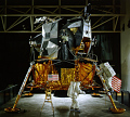 View Lunar Module #2, Apollo digital asset number 4