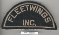View Insignia, Fleetwings Inc. digital asset number 1