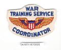 View Badge, Coordinator, War Training Service, Civil Aeronautic Administration digital asset number 1