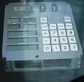 View Keyboard, Display (DSKY), Apollo, Block I digital asset number 1