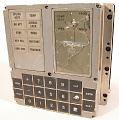 View Keyboard, Display (DSKY), Apollo digital asset number 0