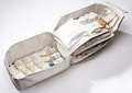 View Kit, Medical Accessories, Command Module, Apollo 11 digital asset number 16