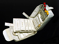 View Kit, Medical Accessories, Command Module, Apollo 11 digital asset number 11