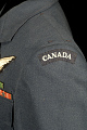 View Coat, Service, Winter, Officer, Royal Canadian Air Force digital asset number 4