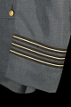 View Coat, Service, Winter, Officer, Royal Canadian Air Force digital asset number 6