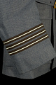 View Coat, Service, Winter, Officer, Royal Canadian Air Force digital asset number 7