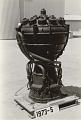 View Rocket Engine, Combustion Chamber, V-2 digital asset number 1