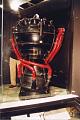 View Rocket Engine, Combustion Chamber, V-2 digital asset number 3