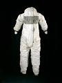View Pressure Suit, A7-L, Aldrin, Apollo 11, Flown digital asset number 5