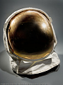 View Helmet, EV, Aldrin, Apollo 11 digital asset number 5