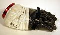 View Glove, Right, A7-L, Intravehicular, Apollo 11, Collins, Flown digital asset number 1