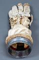 View Glove, Left, G3-C, Gemini 3, Young, Flown digital asset number 1