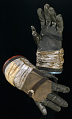 View Glove, Left, AX1-L, Apollo, Prototype digital asset number 8