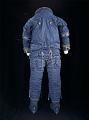 View Pressure Suit, Manned Orbiting Laboratory, Developmental digital asset number 2