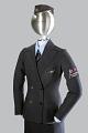 View Coat, Stewardess, American Airlines digital asset number 2