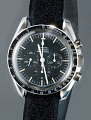 View Chronograph, Armstrong, Apollo 11 digital asset number 7