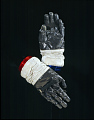 View Glove, Left. A7-L, Apollo, Intravehicular, Apollo 9, Schweickart, Flown digital asset number 1