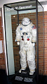 View Pressure Suit, A7-L, Cernan, Apollo 10, Flown digital asset number 3