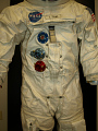 View Pressure Suit, A7-L, Young, Apollo 10, Flown digital asset number 2