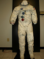 View Pressure Suit, A7-L, Young, Apollo 10, Flown digital asset number 5