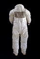 View Pressure Suit, A7-L, Haise, Apollo 13, Apollo digital asset number 1