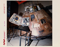 View Command Module, Apollo 17 digital asset number 4