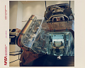 View Command Module, Apollo 17 digital asset number 3