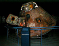 View Command Module, Apollo 17 digital asset number 1