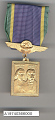 View Medal, Anniversary of Aeronautics Medal digital asset number 1
