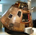 View Command Module, Apollo 10 digital asset number 3